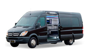 Mercedez Sprinter